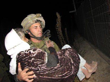 Tsahal, l'armée israélienne crée un précédent déraisonnable !