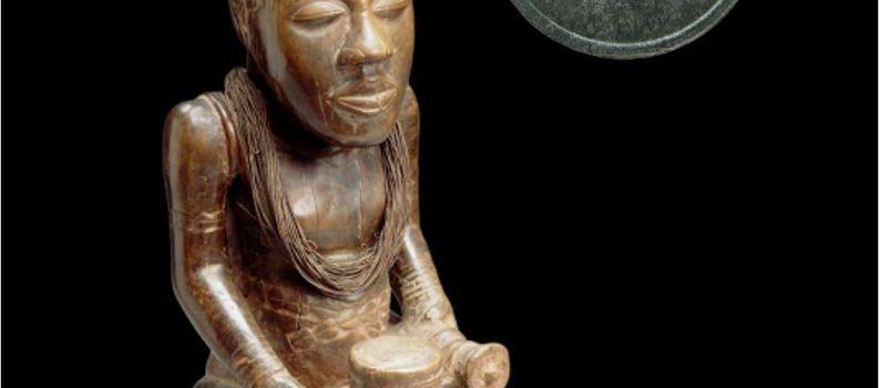 Musée royal de l'Afrique centrale  : Comme une odeur de caoutchouc