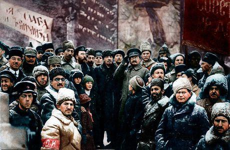 Cela fait, maintenant, 80 longues années que Trotsky a été assassiné: bilan et perspectives