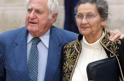 [Actualité:] Simone Veil reposera au Panthéon avec son époux