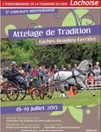 Programme CIAT Loche-Beaulieu-Ferrière 18-19 Juillet