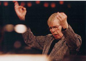 4 años sin el arreglista y compositor de jazz, Bob Brookmeyer