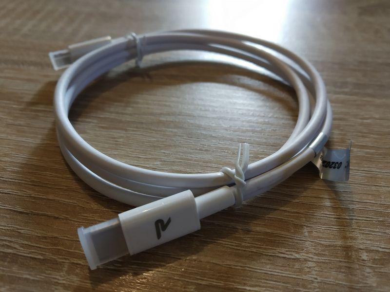 découverte de la gamme de câbles USB et adaptateurs Ethernet RAMPOW @ Tests et Bons Plans