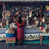 L'inégalité sociale au Guatemala dans l'ombre du coronavirus - coco Magnanville