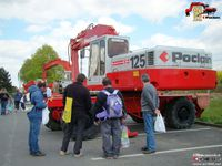 Poclain 125 B P,   21.6 tonnes