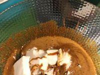 Gâteau magique au chocolat sans beurre et IG BAS