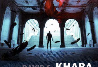 David S. Khara « Mon maître absolu ? Dennis Lehane... »