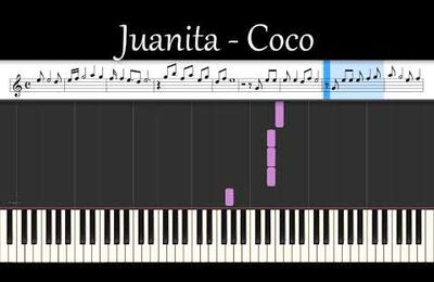 "Tutorial ""Juanita"" 