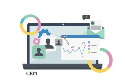 دلایل عدم موفقیت در استفاده از نرم افزار CRM