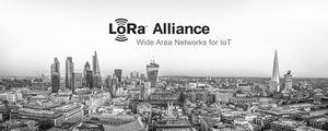 IOT-IDO: l'alliance LoRa compte un nouveau membre avec Lacroix