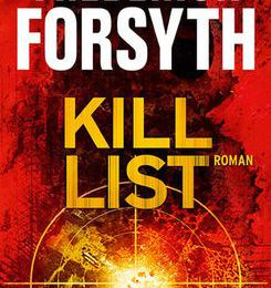 Forsyth Frederick: Kill list