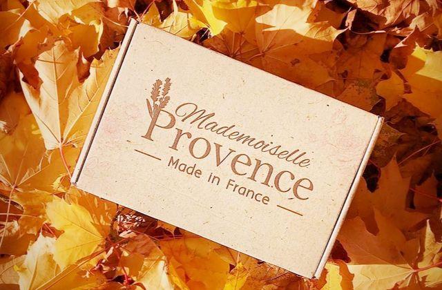Une peau bien hydratée pour affronter le froid en toute quiétude grâce à la marque « Mademoiselle Provence » !
