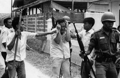 Le rôle du Royaume-Uni dans le génocide indonésien