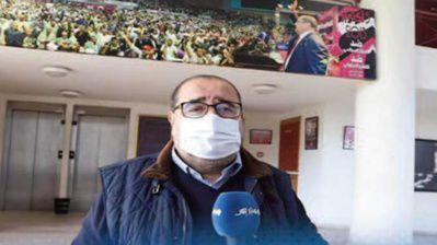 Driss Lachguar : Le Maroc n 'acceptera aucune provocation portant atteinte à son intégrité territoriale