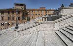 Douze photographes racontent la pandémie en Italie. Italia in attesa, 12 racconti fotografici. Mostra al palazzo Barberini, Roma.