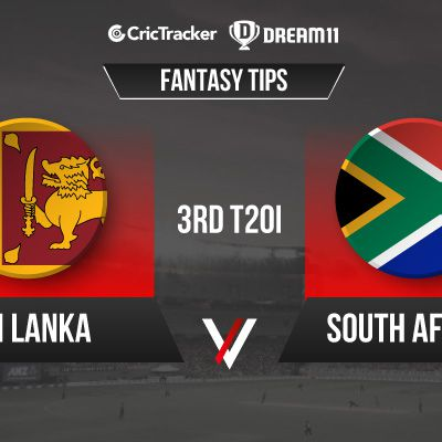 SL vs SA Dream11 Prediction, Fantasy Cricket Tips, Playing 11, Pitch Report and Injury Update for 3rd T20I