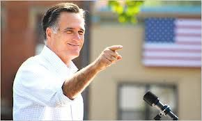 D-DAY, JUDGMENT DAY, ELECTION DAY: ROMNEY FOR PRESIDENT!