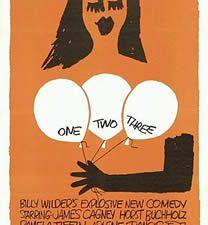 Un, deux, trois de Billy Wilder