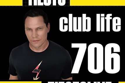 Club Life by Tiësto 706 - october 09, 2020