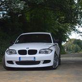 AA03 * BMW Série 1 (E82) 135i Pack performance '09 - Palais-de-la-Voiture.com