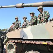 Corea, tensione per volantinaggi aerei Pyongyang minaccia risposta armata - Repubblica.it