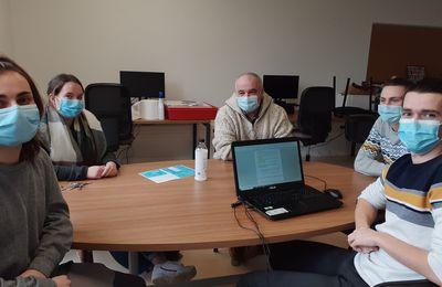 La Laponie s'invite à l'Agro-Café