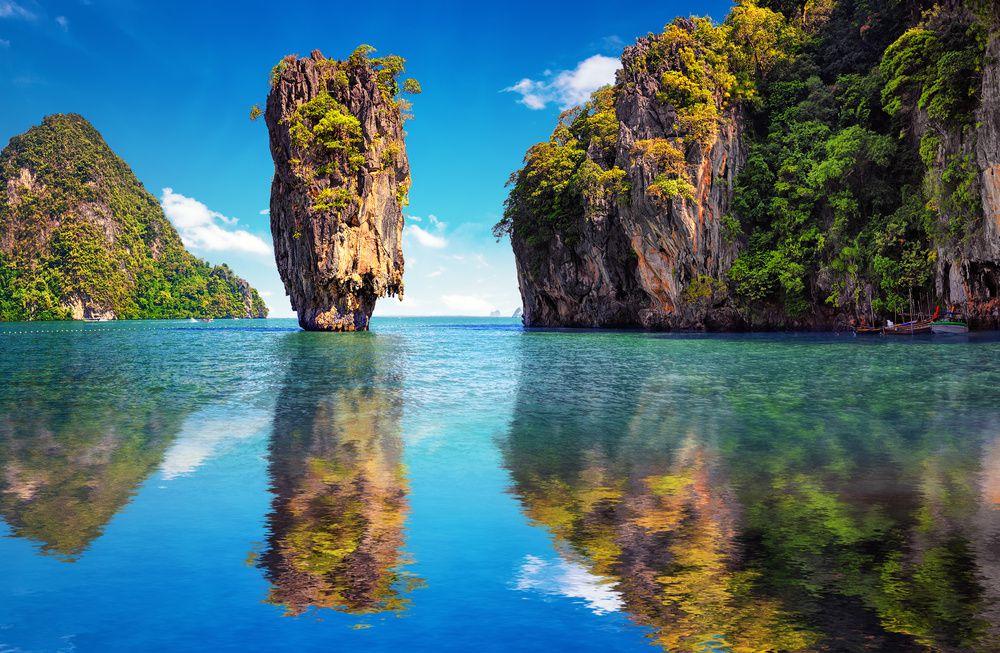 Imágenes de Tailandia.- El Muni.