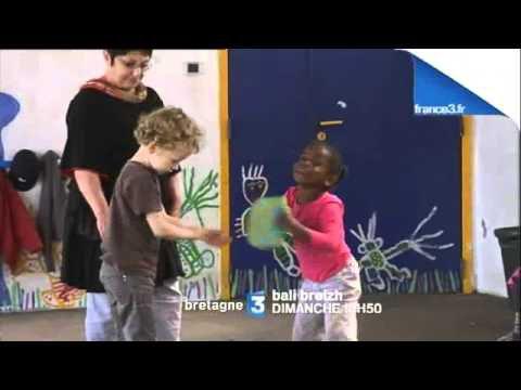 18. bande annonce (vidéo) Dibab Diwan, école d'échange multiculturelle