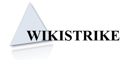WikiStrike va disparaître