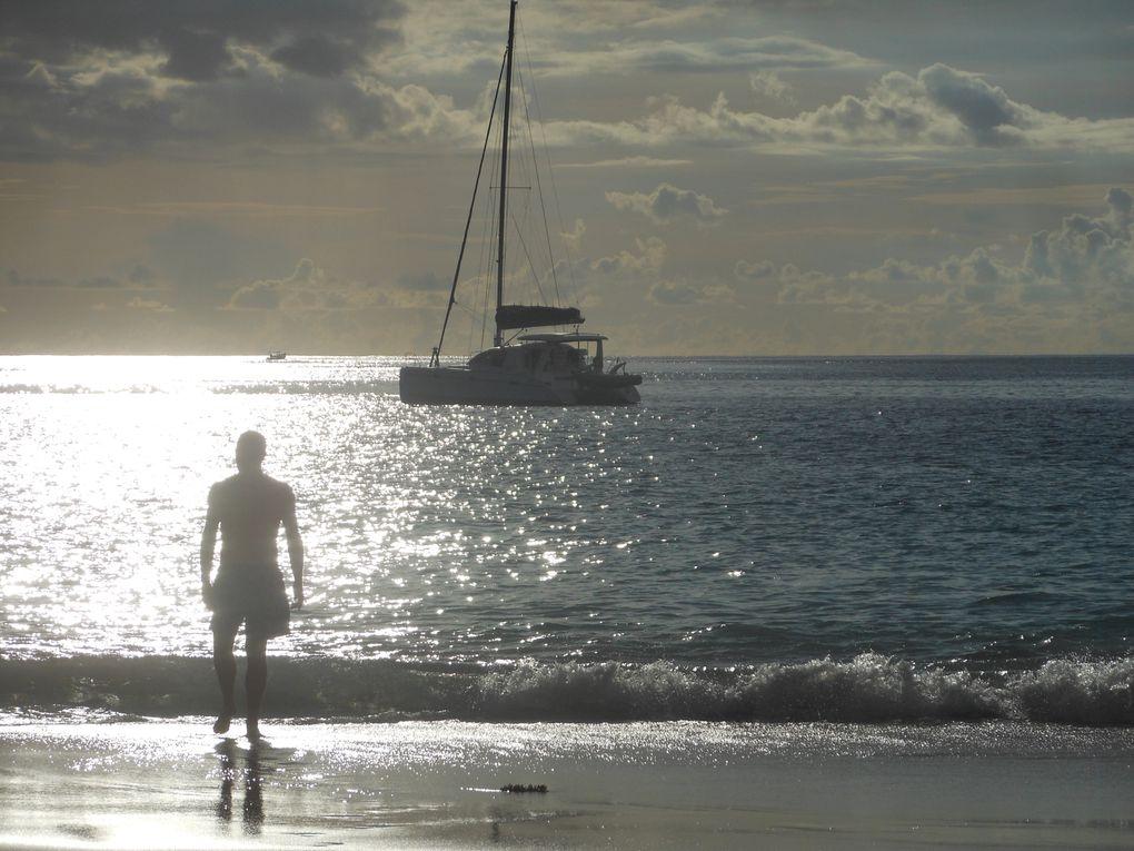 Album - Seychelles