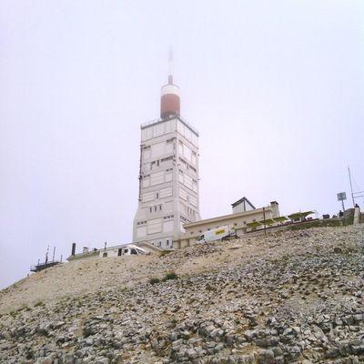 Montée du Mont Ventoux 14 Juillet 2014