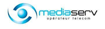 De nouvelles offres pour Mediaserv !