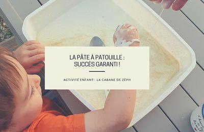 La Pâte à Patouille : Succès garanti !