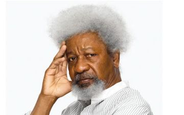 I survived cancer, says Soyinka