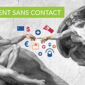 Avenir : le paiement sans contact - NFC - Dare to be better ? OK ! - OOKAWA Corp.
