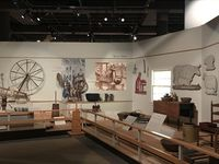 DesMoines - musee de l'Iowa