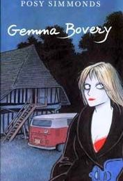 Gemma Bovery – Posy Simmonds
