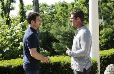 Critiques Séries : Royal Pains. Saison 7. Episode 6.