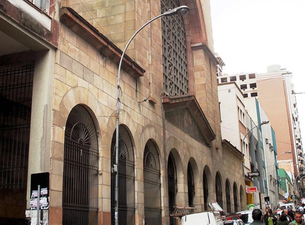 Porto Alegre : Empêchés de pratiquer un rituel dans une église catholique, des umbandistes crient à la discrimination religieuse
