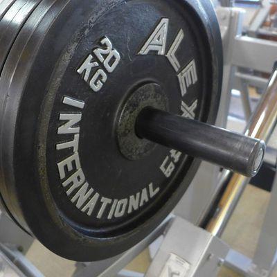 Blog d'un régime sportif : nutrition sportive, cure et programme de remise en forme.