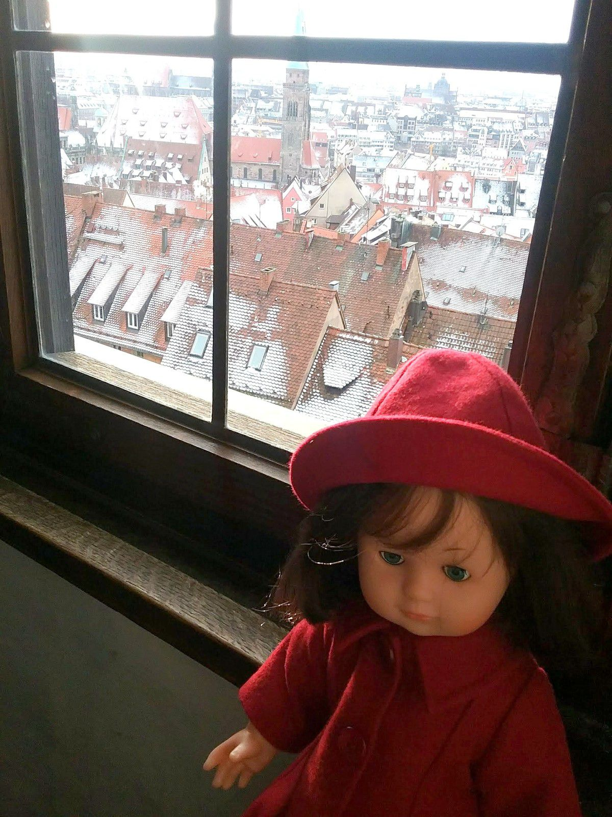 3 - Emilie-Lise à Nuremberg 2017