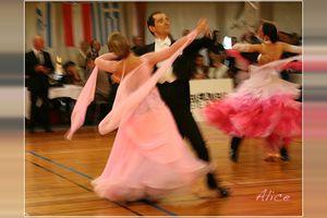 Le coucou du haïku n°60: sur un pas de danse
