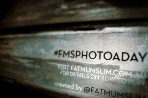 #fmsphotoaday February 27 : Playing