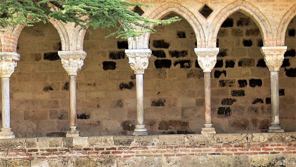 Moissac, les beautés révélées d'un cloître et d'une église abbatiale millénaires
