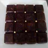 Fondant au chocolat au micro onde - Mes Meilleures Recettes Faciles