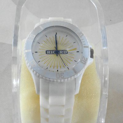 Montre Type Ice watch Ricard