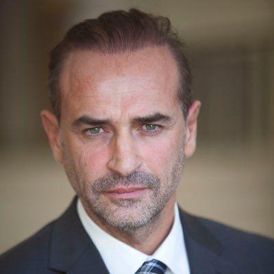 Jean-François Suhas élu nouveau président du Conseil de développement du port de Marseille Fos