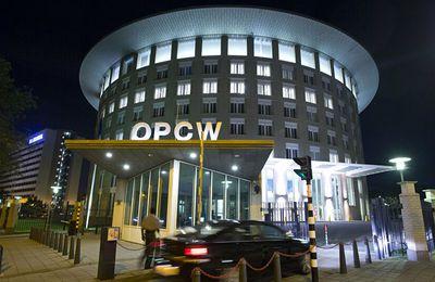 OIAC - Syrie : halte à la manipulation !