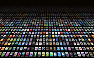 The role of apps - Mobile applications - Dare to be better ? OK !