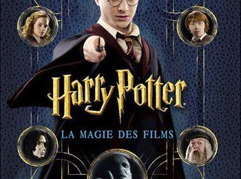 Harry Potter La magie des films